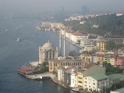 wieder nach istanbul