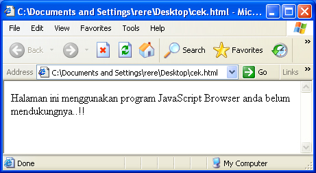 cek.html not support.jpg