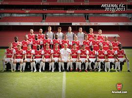 ARSENAL FC 2010/2011