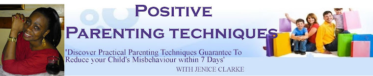 Discover Positive Discipline Parenting Advice