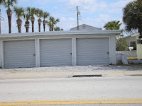Storage for Rent in Ormond By The Sea, Florida