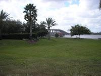 Fortunato Park, Ormond Beach Florida