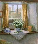 Ένα παράθυρο ανοιχτό,ταιριάζει στην καρδιά μου...