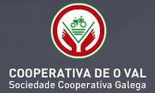 Sección de Crédito da Cooperativa de O Val (un bó exemplo na Galiza)