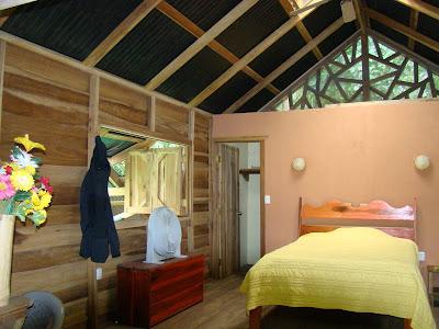 Chambre pavillon