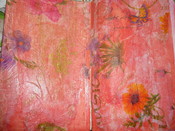 Inside of Journal