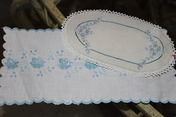 Vintage Doilies