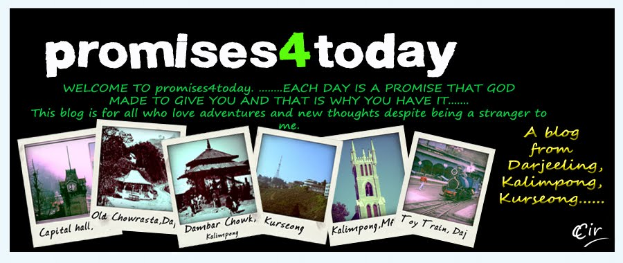 promises4today