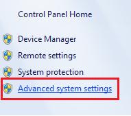 virtual memory increase  windows 7