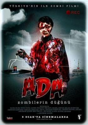 FILM Ada.Zombilerin.2010