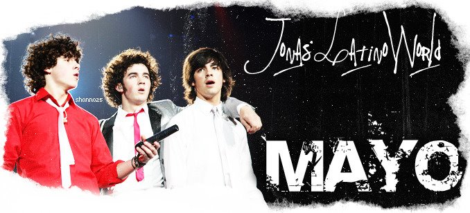 Jonas Latino World