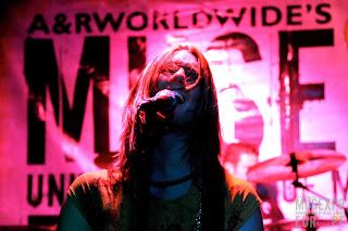 mx domenica Heavy Metal Presents