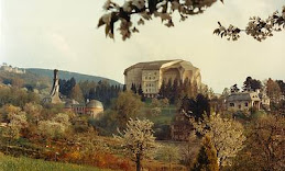 Il secondo Goetheanum