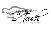 LOGO L'TOUCH