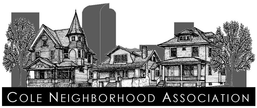 Cole Neighborhood Association