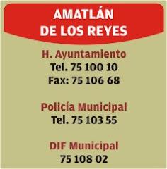 TELEFONOS DE EMERGENCIA
