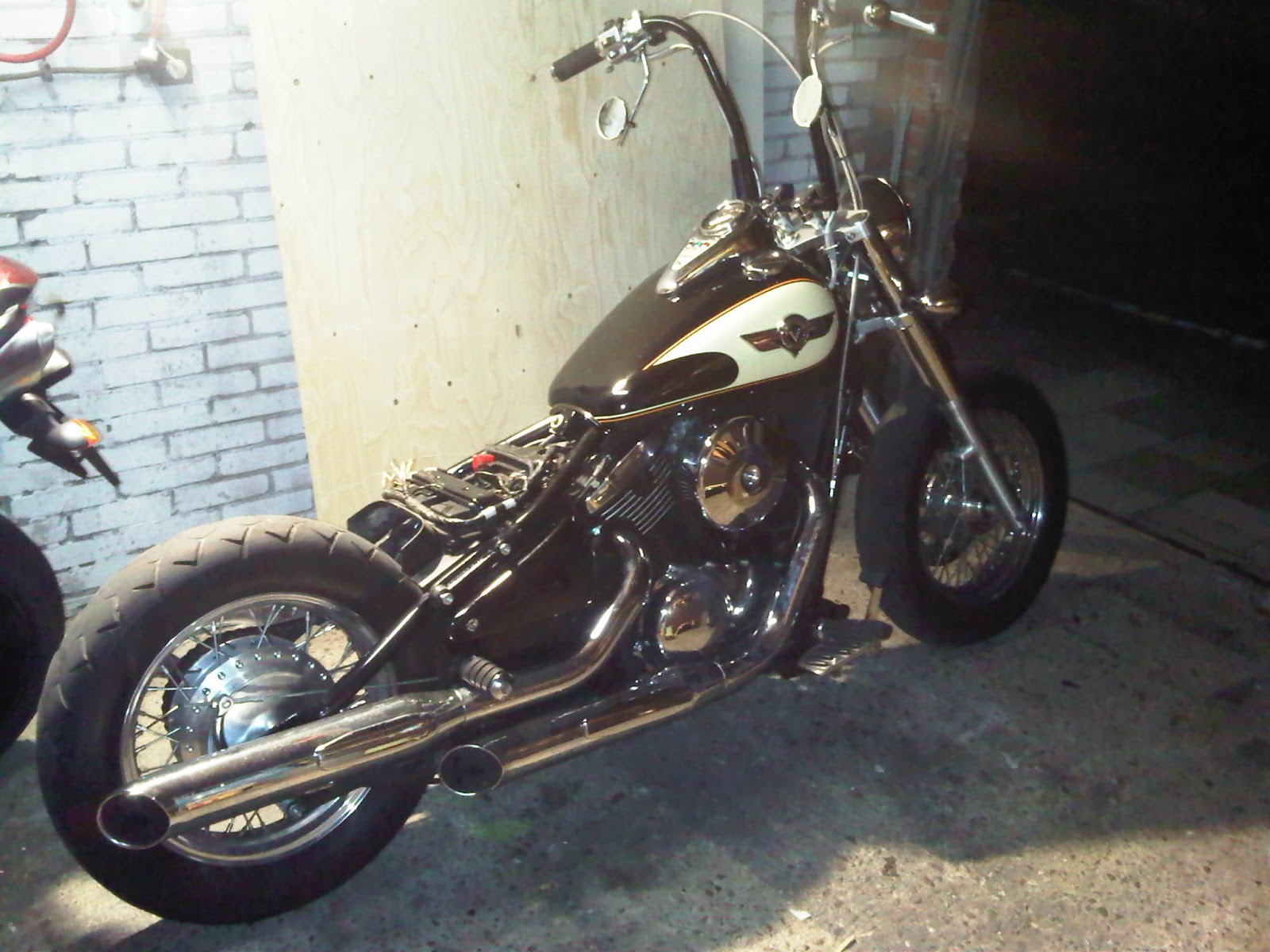 Td chopperparts gimp style apehanger angelo w for Html td style