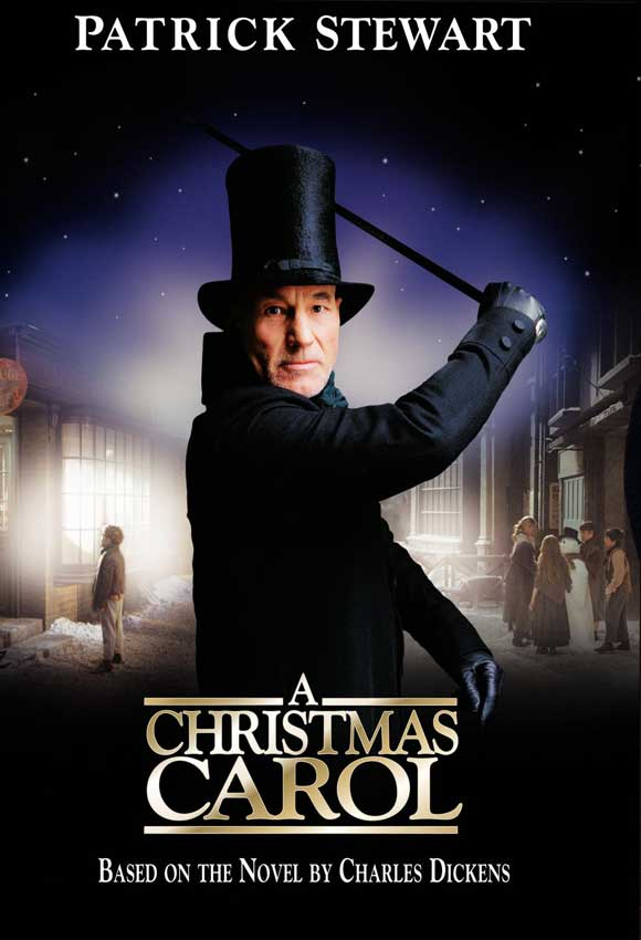 At The Movie House: A Christmas Carol: The Best of the Best
