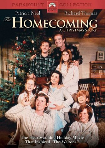 from 1971 this made for tv movie that introduced america to the walton clan is an excellent christmas eve movie - Country Christmas Movie