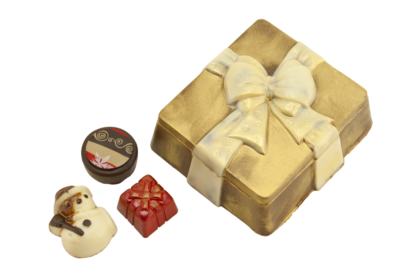New Age Mama: Holiday Gift Guide - Ghyslain Chocolate ...