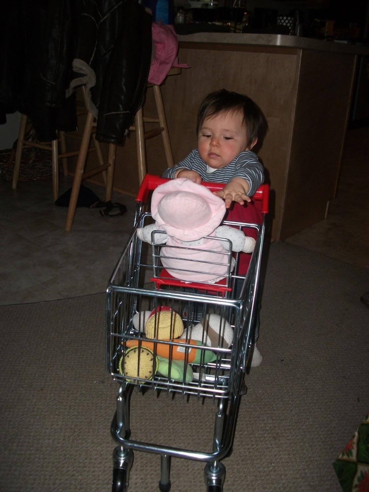 Melissa & Doug Shopping Cart Giveaway at NewAgeMama