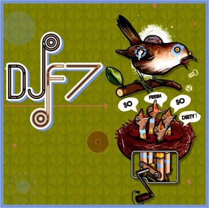DJ F7 - SO FRESH SO DIRTY! (2010)