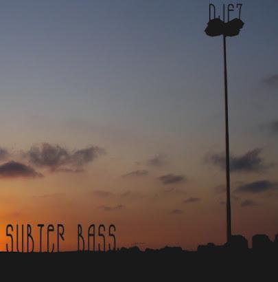 DJ F7 - SUBTER BASS (2010)