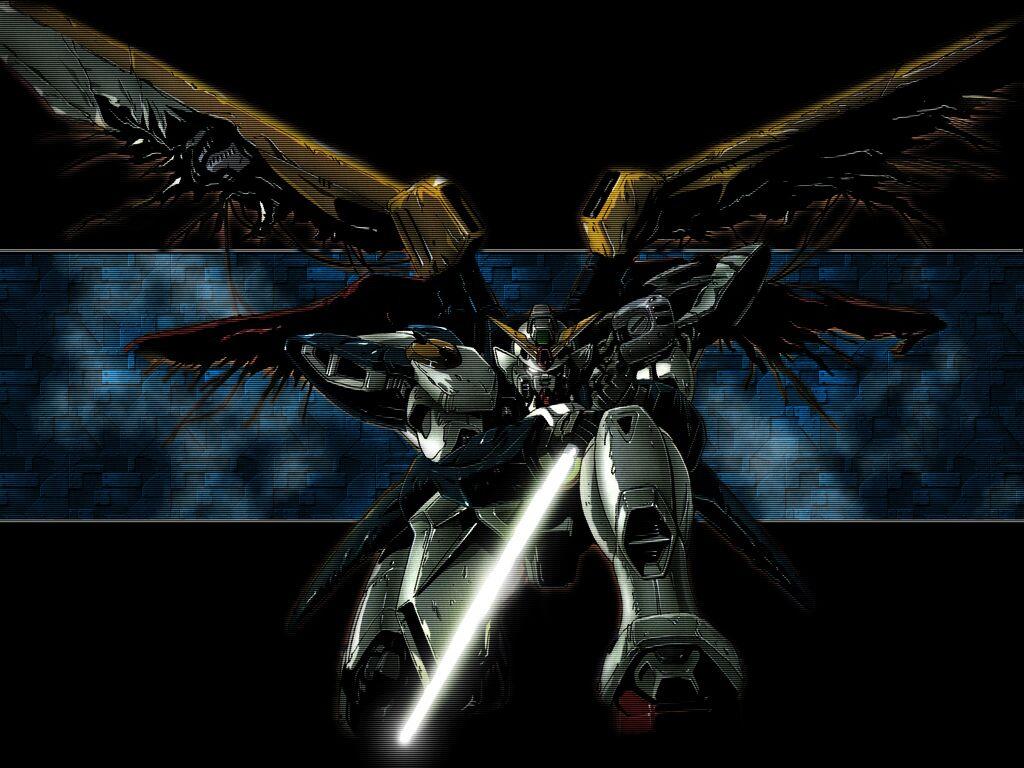 MOST BADASS MECH OR MECHA YOU EVER SEEN - Page 4 Gundam%2BDeath