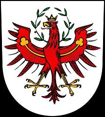 Escudo de El Tirol