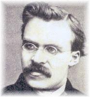 nietzsche portrait Nietzsche e Skinner: Semelhanças e diferenças
