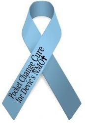Pocket Change Cure for Devic's NMO