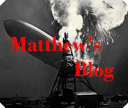 Matthews Blog