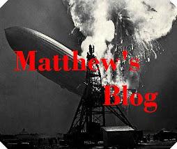 Matthews Blog