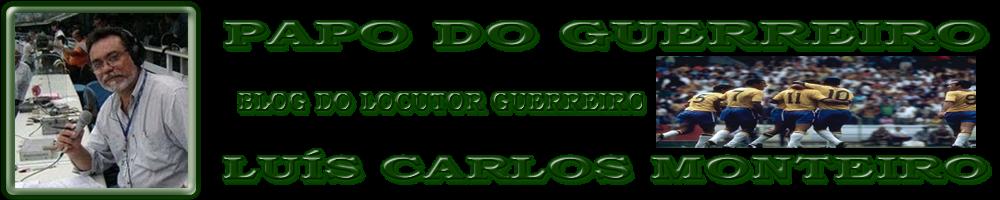 LOCUTOR GUERREIRO