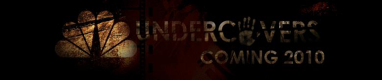 Undercovers encubiertos: El blog español de Undercovers