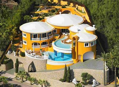 Villa Mewah
