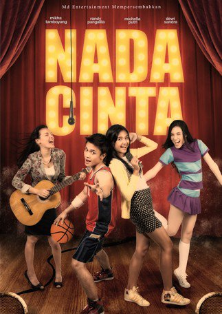 Sinopsis dan Daftar Lengkap Pemain Sinetron 'Nada Cinta'