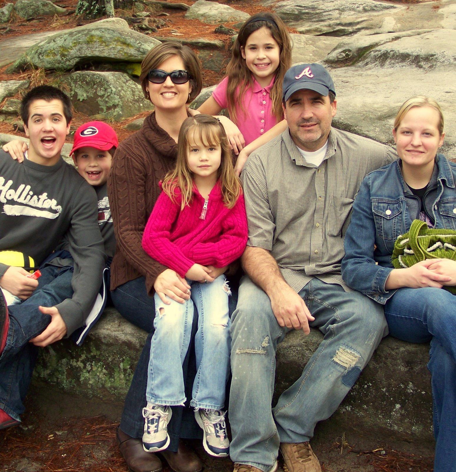 Fagg Family