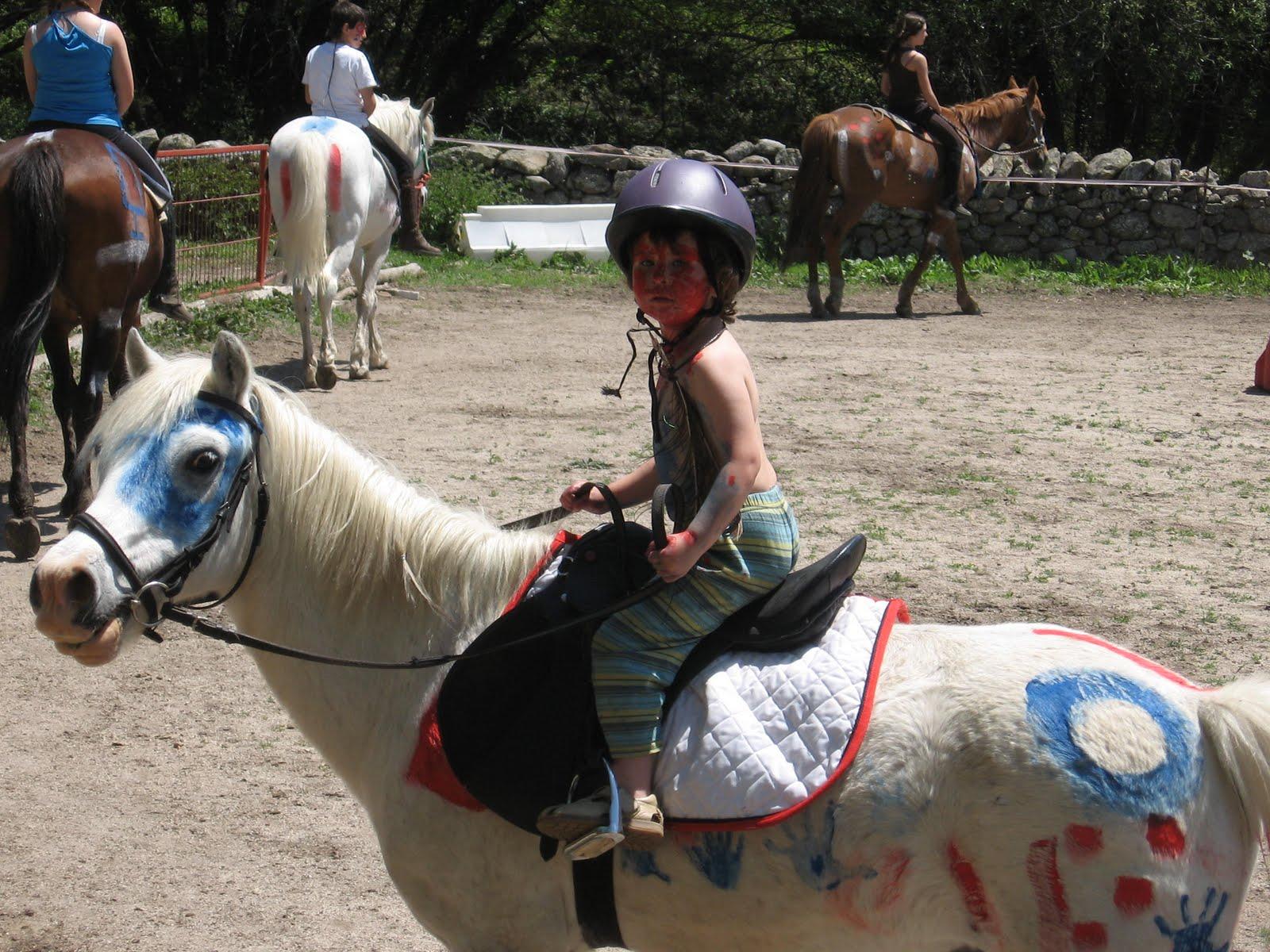 Los caballos del valle adi s gris - El valle de los caballos ...