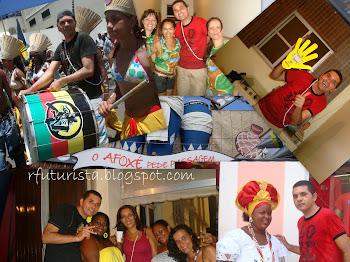 Carnaval de Salvador vem ai!!!