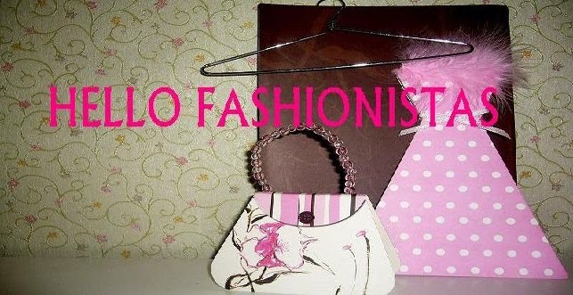 Hello Fashionistas Online Boutique