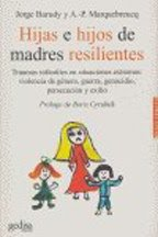Hijos e hijas de madres resilientes