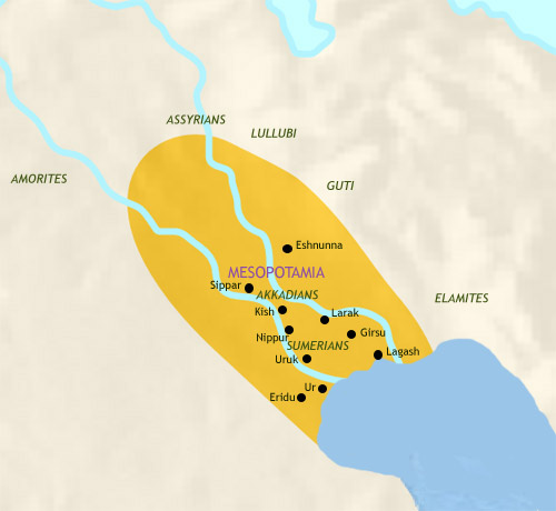 sumerians outline Essay – compare/contrast mesopotamia and egypt sumerians built a number of cities by 3000 bc benchmark outlinedoc.