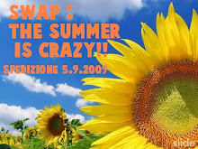 Swap The Summer is Crazy!!!