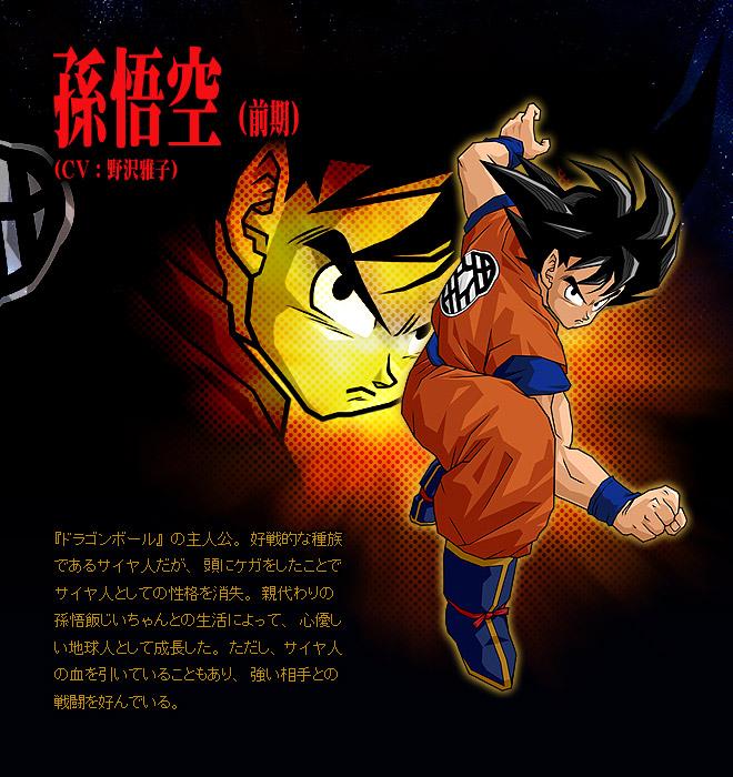 Imagens Dragon Ball
