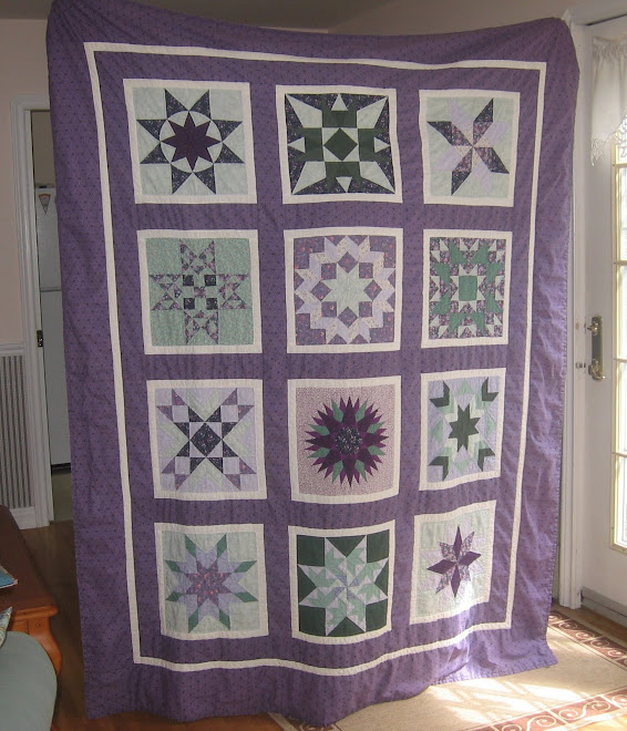 Nat&#39;s Quilt