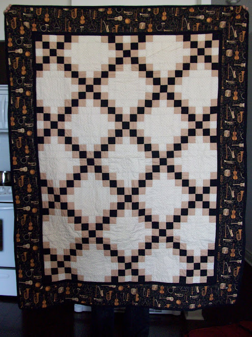 Matthew&#39;s Quilt