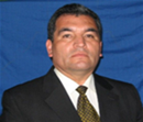 Obispo Presidente Rev. Roberto López Rojas