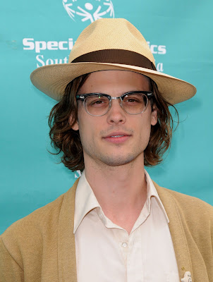 matthew gray gubler criminal minds. Criminal Minds: Matthew Gray