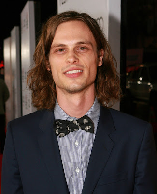 matthew gray gubler. Criminal Minds: Matthew Gray